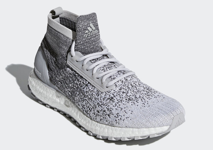 391c5d6604a10 Coming Soon  Reigning Champ x adidas Ultra BOOST Mid ATR - The Drop Date