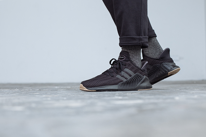 finest selection 1986f 5c710 adidas ClimaCool 02/17 Carbon: On-Foot Shots - The Drop Date