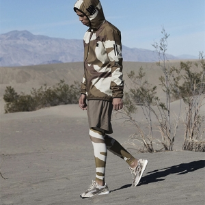 ADIDAS BY UNDEFEATED CAPSULE COLLECTION