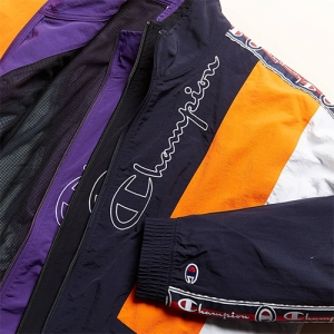 CHAMPION VINTAGE TAPED TRACKSUITS END