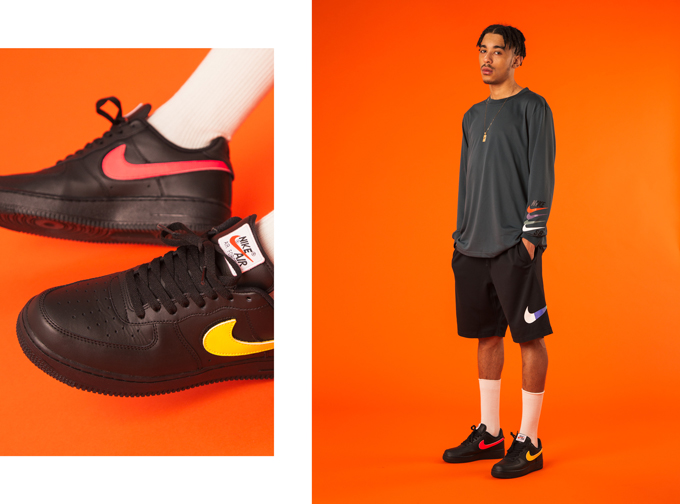 sequenza Ostacolare Sulla testa di  The NIKE SB SS18 DRI-FIT APPAREL proves you can never have too many logos -  The Drop Date