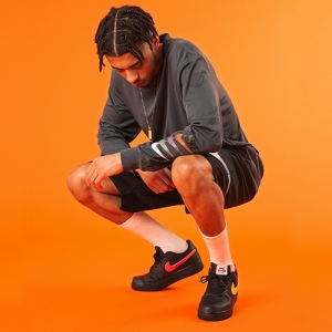 NIKE SB SS18 DRI-FIT APPAREL COLLECTION