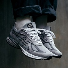 c8bd849a13a6 The Pinnacle of Footwear Design  On-Foot with the New Balance 990V4  1982