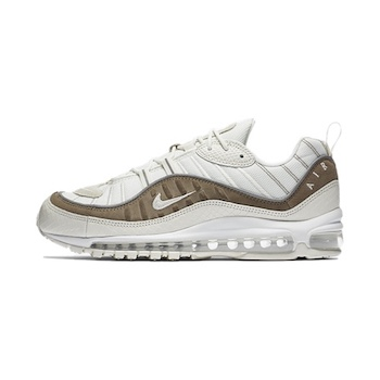 on sale 92c49 aee69 Nike Air Max 98 SE. SAIL SAIL-WHITE-SEPIA STONE