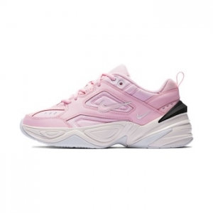 huge selection of bdd1e 7cd91 Nike M2K Tekno. Pink Foam/Black-Phantom-White. Style Code: AO3108-600