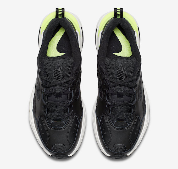 The Nike MK2 Tekno Wmns Reinvents the Dad Shoe