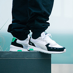 8ea1dcbebef5 adidas eqt cushion adv tricolor cq2378 3. adidas latest releases banner.  Next. Innovation Sensation  On-Foot with the PUMA RS-100 and PUMA RS-350