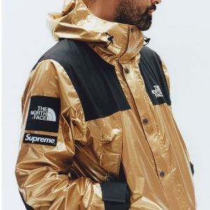 SUPREME X THE NORTH FACE SS18 COLLECTION