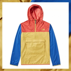 THE NORTH FACE SS18 COLLECTION END.
