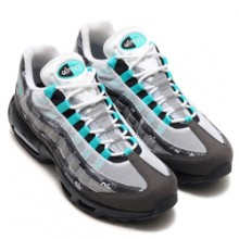 fd04b1a7d atmos Taps Throwback Aesthetics with the Air Max 95 We Love Nike Pack
