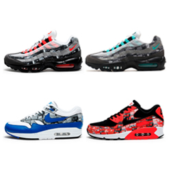 Boxing Clever with the atmos x Nike Air Max Box Pack The