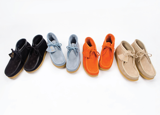 Clarks Wallabee The Italy Originals Get For X Made Ready Ovo In qwvpC1Wt