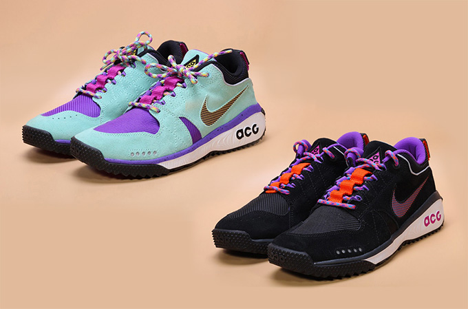 purchase cheap be8ae 0cdee A First Look at the Forthcoming Nike ACG Dog Mountain