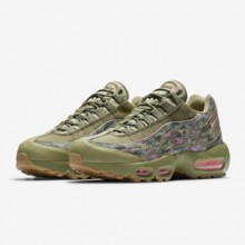 fbeb5b220f2 Flower Power with the Nike Air Max 95 Floral Camo