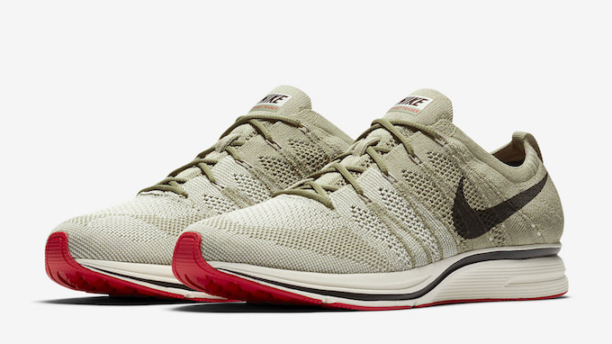 a16453f0a092 Hit the banner below to shop your chosen colourway at NIKE. Flyknit Trainer