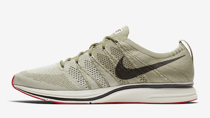 9266e9e3bb55 Hit the banner below to shop your chosen colourway at NIKE. Flyknit Trainer.  Next