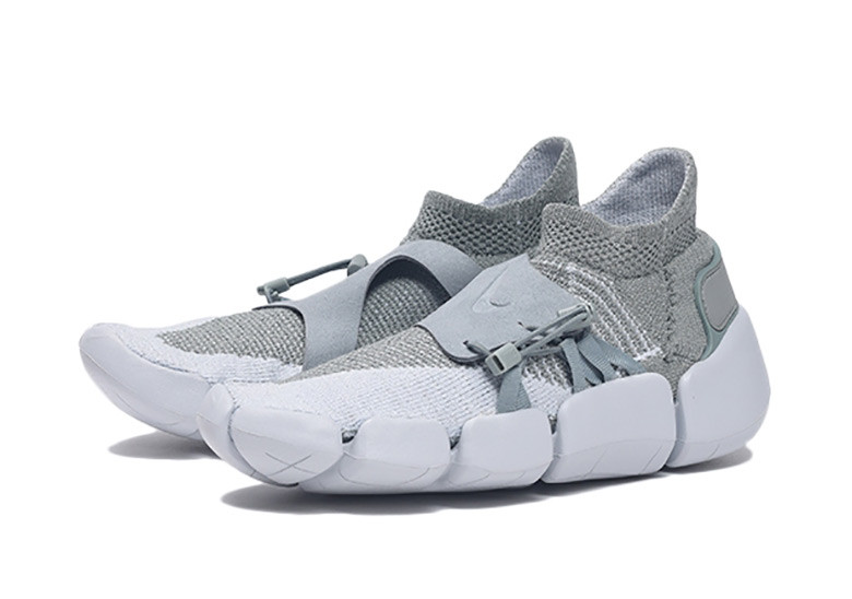 3554bb441ca5 Footscape Meets Flyknit  The New Nike Footscape Flyknit DM - The ...
