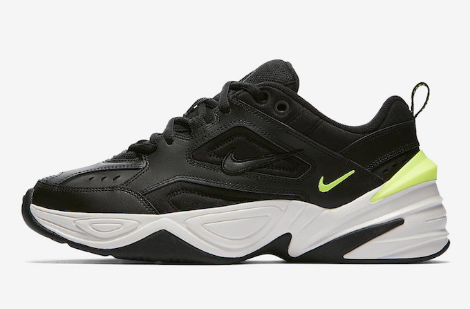 The Nike MK2 Tekno Wmns Reinvents the Dad Shoe - The Drop Date