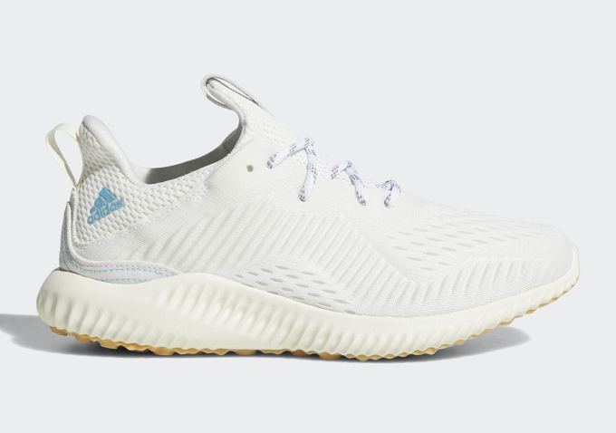 608f9ae6a adidas and Parley For The Oceans to Launch Five New Shoes - The Drop ...