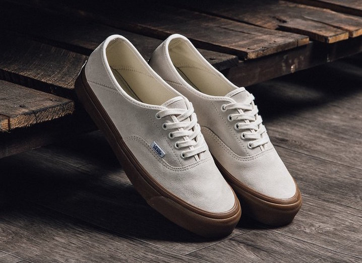 Vans Og Style 43 Lx Light Gum Pack Available Now The