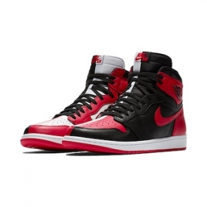 c4d1e64af8f1c3 Nike Air Jordan 1 Retro High OG NRG - Homage - 19 MAY 2018 - The ...