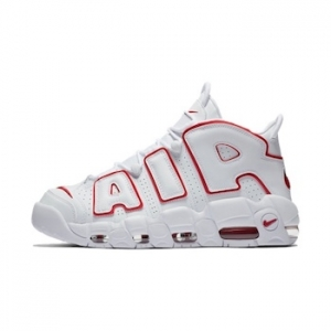 ec8a0ab39c Nike Air More Uptempo 96 - Varsity Red - AVAILABLE NOW - The Drop Date