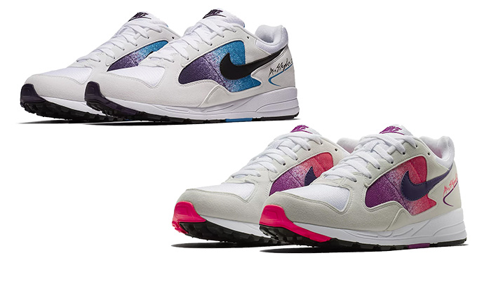 8e7a54a6 You Can Rely On the Skylon: the Nike Air Skylon II Retro is Here ...