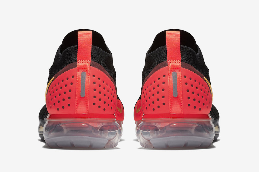 bf014c0df3c31 Make Way for the Nike Air Vapormax 2 Laser Orange - The Drop Date