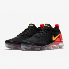 new styles 3b357 609f2 Make Way for the Nike Air Vapormax 2 Laser Orange
