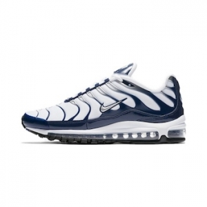 Nike Air Max 97 Plus - Navy - AVAILABLE NOW - The Drop Date ce51ce8fa