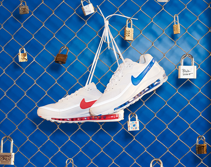 Here's How to Cop the Skepta x Nike Air Max 97BW SK The