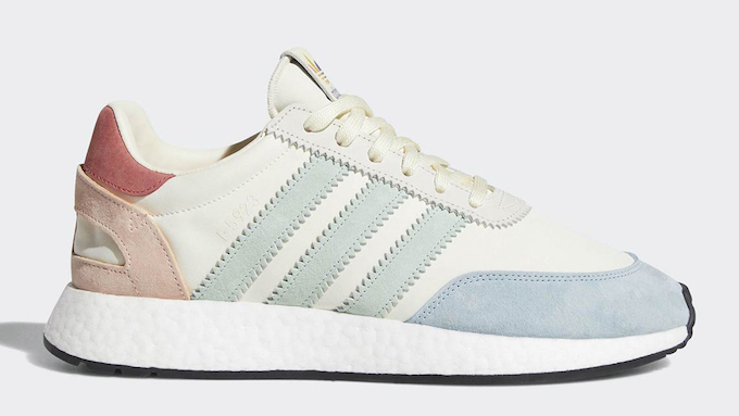 0756c35152c95e The ADIDAS PRIDE PACK sees the 3-stripes stand alongside the LGBT community  to celebrate Pride next month.