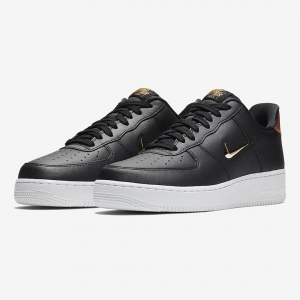 91604bc6fb3f Triple Threat  Nike Air Force 1 Low Jewel