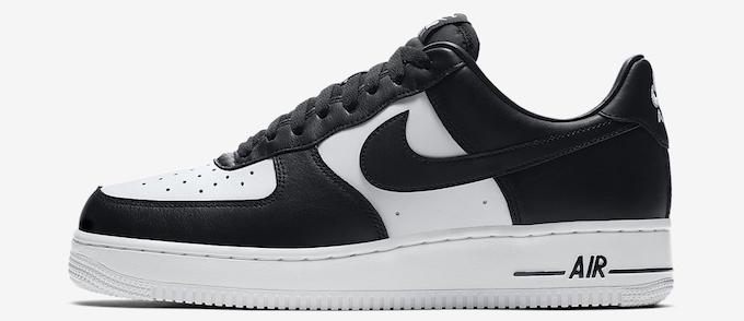 The Nike Air Force 1 Low Keeps Things Simple With This