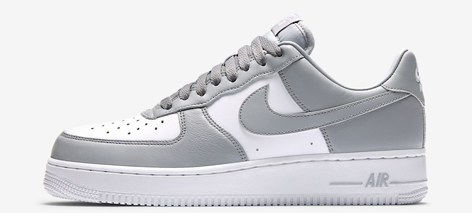 sale retailer 2a286 70ed4 Stock Up  The Nike Air Force 1 Low