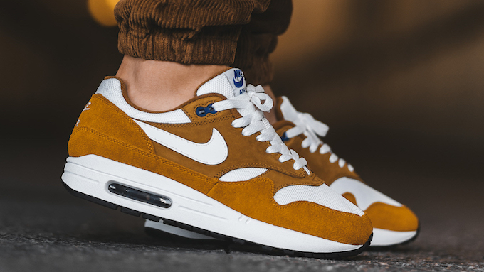 air max 1 curry