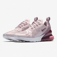 huge discount 1451b 95e22 Seeing Red  The Nike Air Max 270 Barely Rose