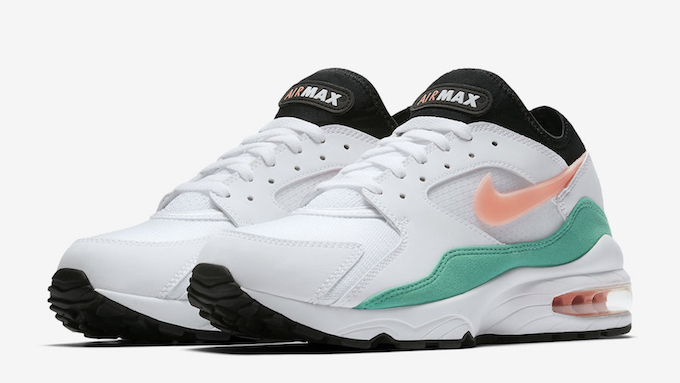 658bfe8306 The Nike Air Max 93 Miami Vice is a Slice of Nice - The Drop Date