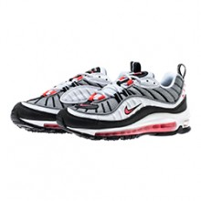 cd616039c Catch some Rays with the Nike Air Max 98 Solar Red