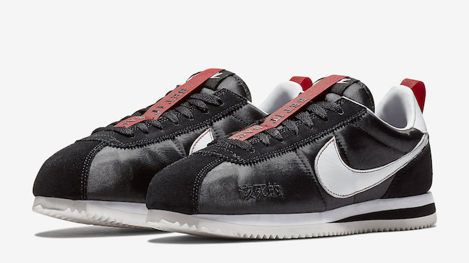 new concept bea88 9714b Take a Second Chance at the Nike Cortez Kenny III this ...