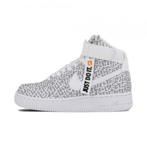 a5ac03ed23c Nike Air Force 1 07 PRM - Just Do It - AVAILABLE NOW - The Drop Date