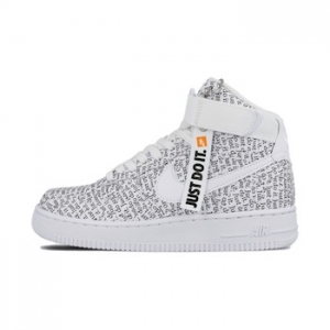 Nike WMNS Air Force 1 Hi LX Just Do It AVAILABLE NOW