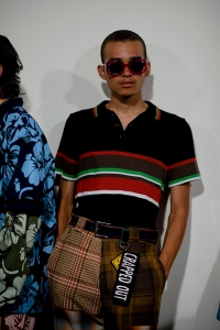 LiamHodges SLICK TRASH SS19