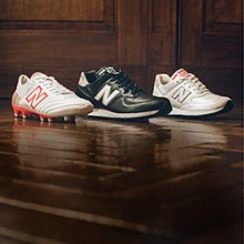 8ec4a0d0a Available Now: the New Balance x Paul Smith Collection