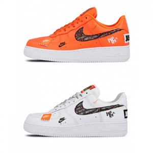 16c5ac4fdeb18 Nike Air Force 1 07 PRM - Just Do It - AVAILABLE NOW - The Drop Date