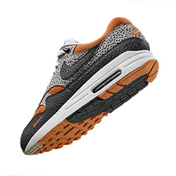 0b0d4bad456 Take Us on Another Expedition with the Nike Air Max 1 Safari