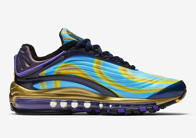 d878756de57 Deluxe Influx: A First Look at the Nike Air Max Deluxe OG Wmns - The ...