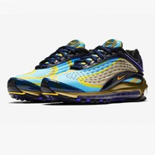 outlet store sale e7d41 bfdf1 Deluxe Influx  A First Look at the Nike Air Max Deluxe OG Wmns