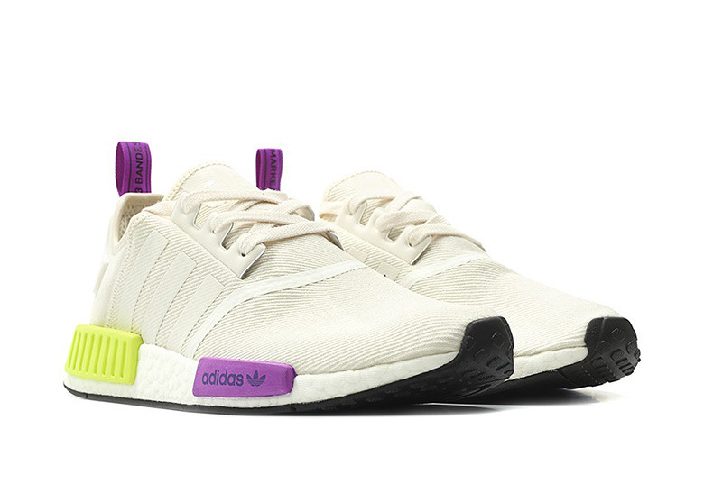 best website 9456f 8ce9f Keep It Classic with the adidas NMD R1 in Off White - The ...
