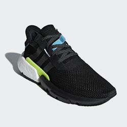 ba3994cd51e7 The adidas P.O.D.-S3.1 Core Black White Is Dropping This Week